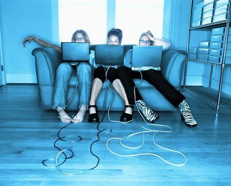 Контроль ребенка в интернете и социальных сетях